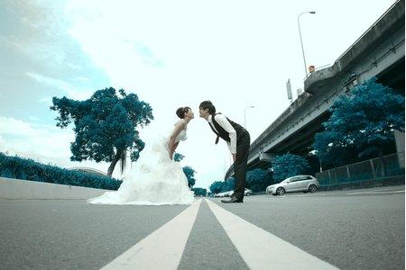 視覺系影像萬元小資族婚紗攝影,婚紗照,自助婚紗