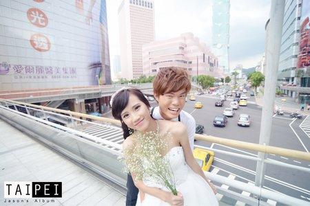 視覺系影像萬元小資族婚紗攝影,自助婚紗,婚紗照,新娘祕書,婚禮攝影
