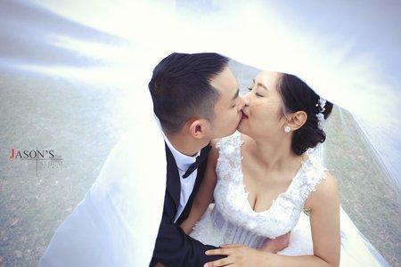 視覺系影像小資族萬元婚紗攝影,婚紗照,自助婚紗,婚禮攝影