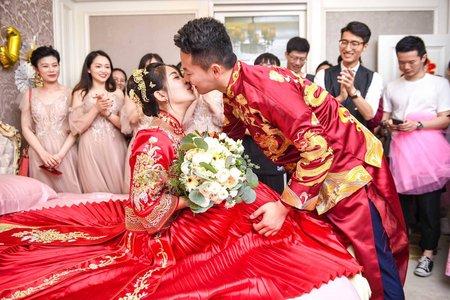 婚禮照片5分鐘到手!