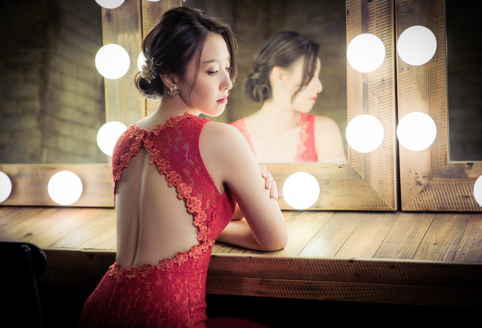 WH-為您好事韓風婚紗,韓風婚紗攝影