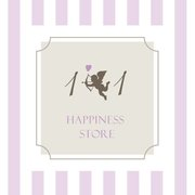 1+1 happiness store!