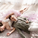 中壢艾格斯手工婚紗-中壢婚紗首選,高CP值婚紗攝影-艾格斯拍出我要的浪漫氛圍