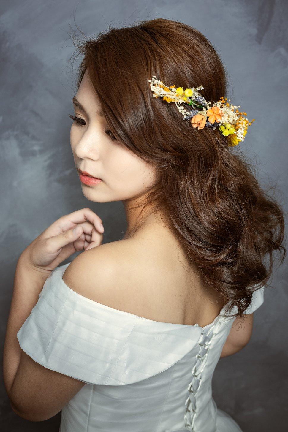 19B37823-960E-4C52-A2AF-D853CC4E0D5D - YiQi MakeUp🌸新娘秘書《結婚吧》