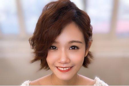 韓系短髮🌸