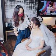 YiQi MakeUp🌸新娘秘書