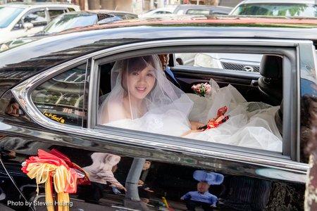 湘芸婚禮紀錄