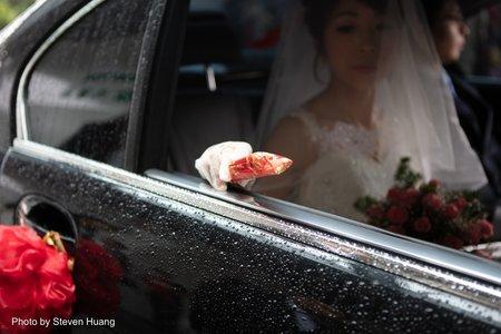 俊閎婚禮紀錄