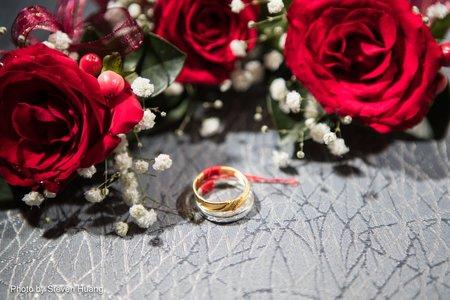 Albee婚禮紀錄