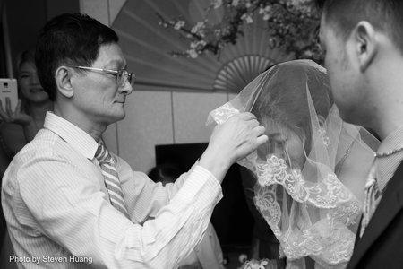振立思雅婚禮紀錄