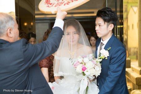 班森婚禮紀錄