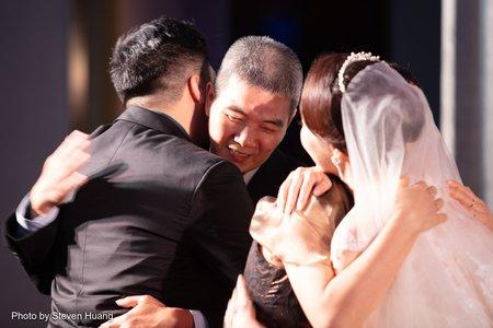 Eric & Angel婚禮紀錄