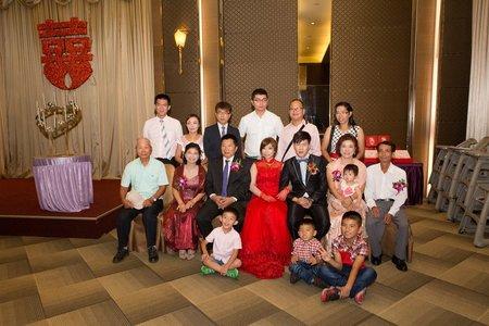 台南婚禮紀錄-文定歸寧宴