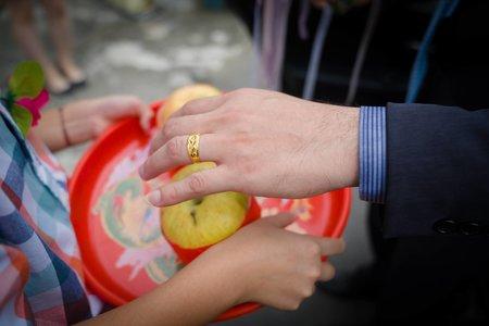 高雄婚禮紀錄-結婚宴