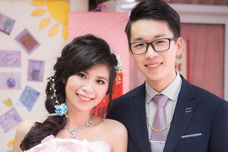 台南婚禮紀錄-歸寧宴