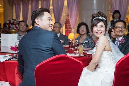 台南婚禮紀錄-結婚宴