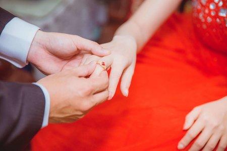 高雄婚禮紀錄-文定歸寧宴