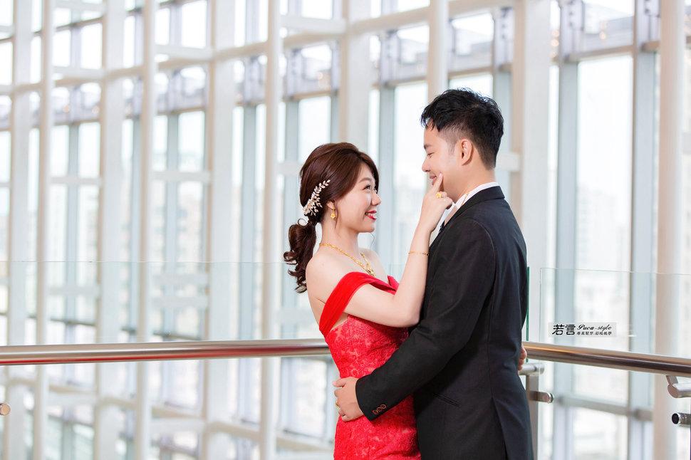IMG_8812 - 愛諾諾新秘團隊全省服務《結婚吧》