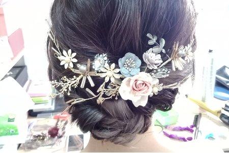 新娘-小琳