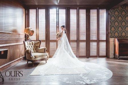 OURS BRIDE照片分享