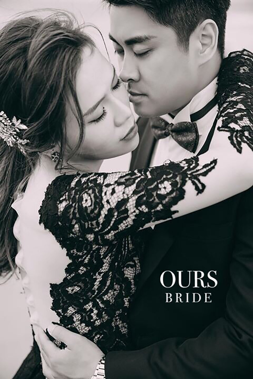 12 - OURS BRIDE《結婚吧》