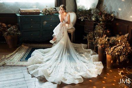 JMS | 婚紗客照