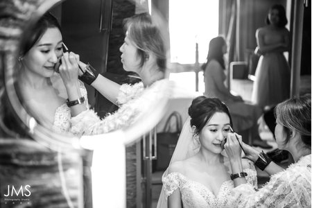 JMS | 婚禮紀錄