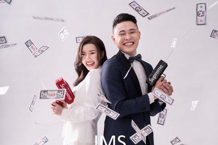 JMS | 婚紗攝影