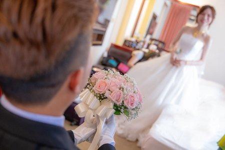 2018-05-11 景琛嬡雅婚禮紀錄