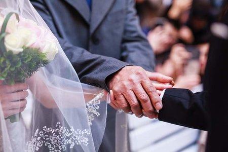 婚禮企劃+主持