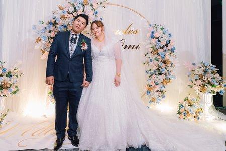 ➤ 展豪 & 張祺|迎娶|晚宴| 2020 12 05 |林楊影像媒體A.I.M