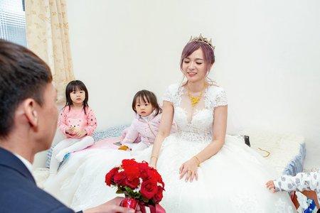OKOH 苗栗婚禮