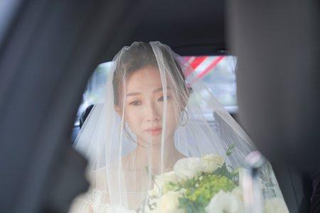 君品皇家薇庭Royal Wedding婚宴會館 冠儒&毓瑩