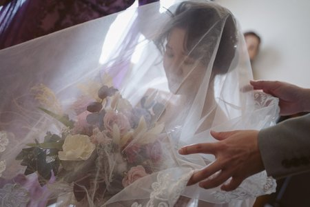 婚禮紀錄|高雄夢時代雅悅 | 婚攝推薦 | 婚禮攝影 | 樂玩創意主持 UNA