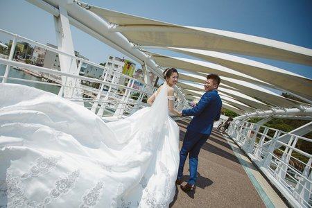 婚禮紀錄|高雄漢來大飯店 | 婚攝推薦 | 婚禮攝影