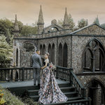 華納婚紗-桃園婚紗,理想中的婚紗 真實出現了❤️