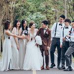 J-Love 婚禮攝影團隊,萬中選一,婚攝唯一推薦小刀老師