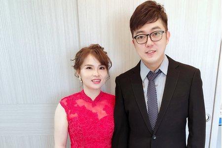 高雄新娘訂婚6600元