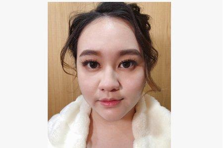 高雄仁武新娘訂婚6600元