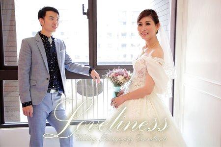 承容&宜廷 結婚紀事 平面攝影