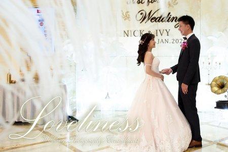 俊維&佩俞 結婚紀事 平面攝影