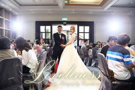 福隆&佳穎 結婚紀事 平面攝影