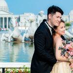 幸福感婚紗攝影工作室,滿滿幸福感🥰