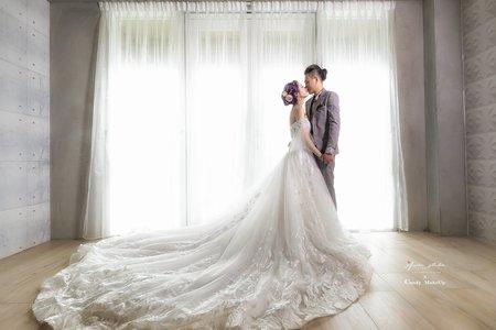 自助婚紗 (幸福方案)