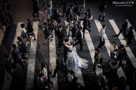 [婚紗攝影] 作品精選 攝影師-CYW