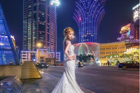 海外婚紗-澳門優惠方案