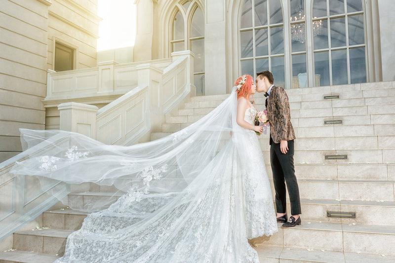 平面婚禮紀錄方案作品
