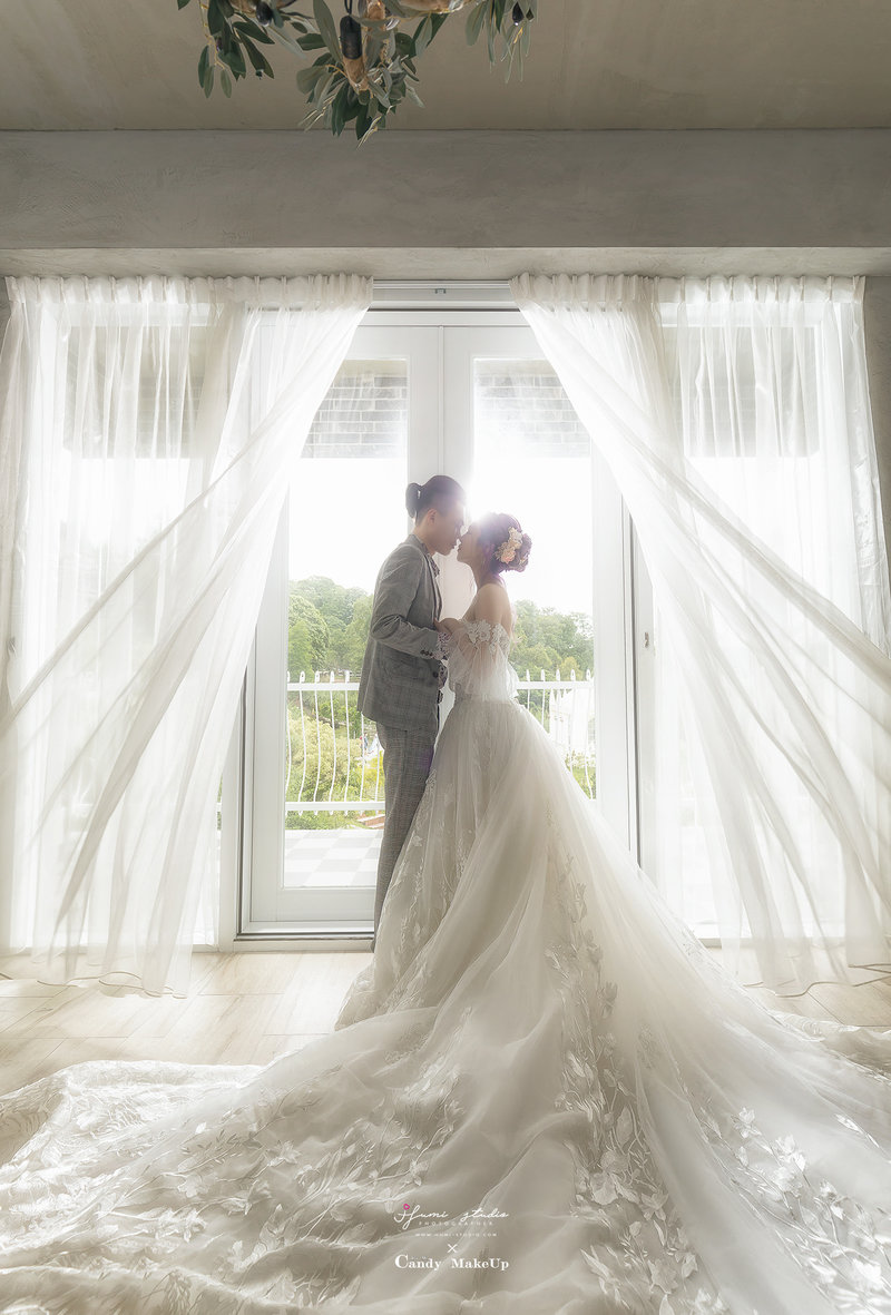 B結婚大包套作品