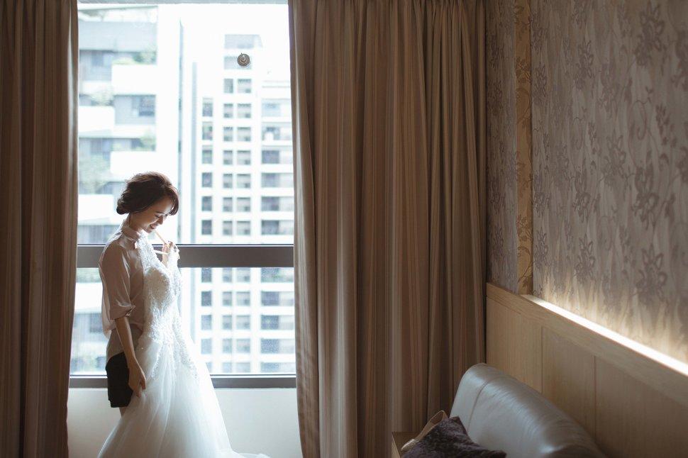 11 - 王竫 Photographer《結婚吧》