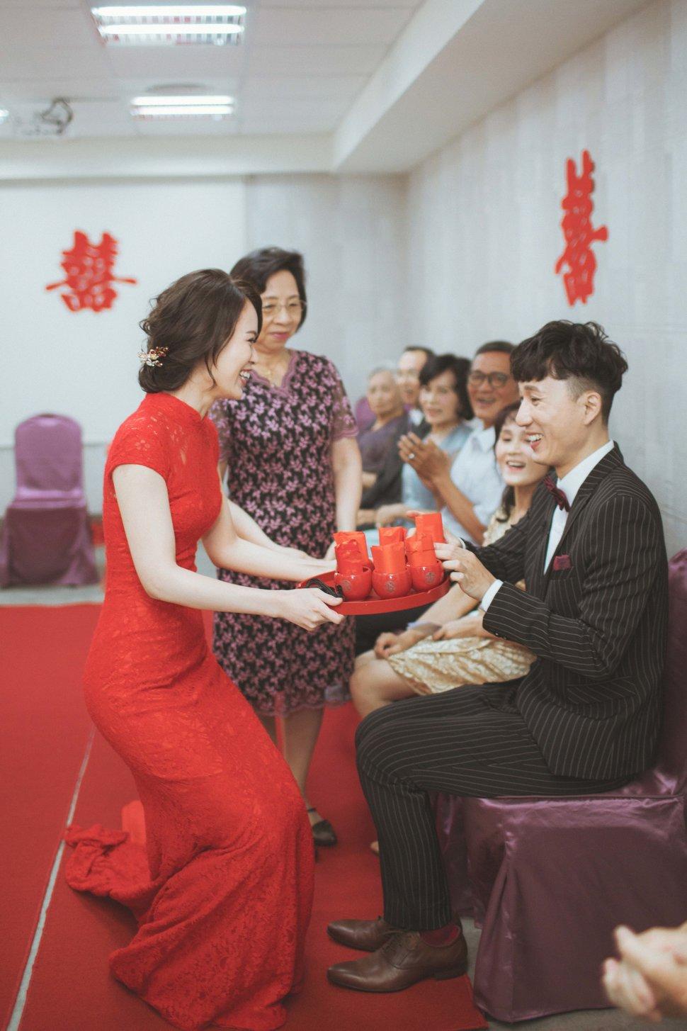 29 - 王竫 Photographer《結婚吧》